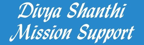 Divya Shanthi Mission Support